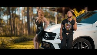 Navel Ozuna - Baby (Video Oficial)