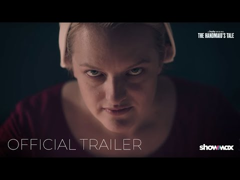 The Handmaid's Tale S3 | Official Trailer | Showmax