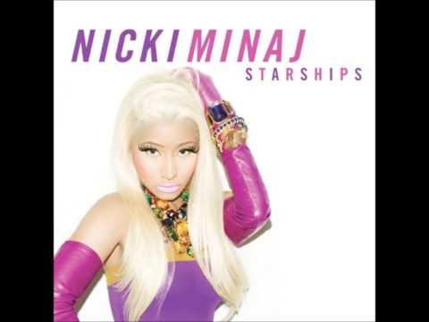 starships-karaoke--nicki-minaj