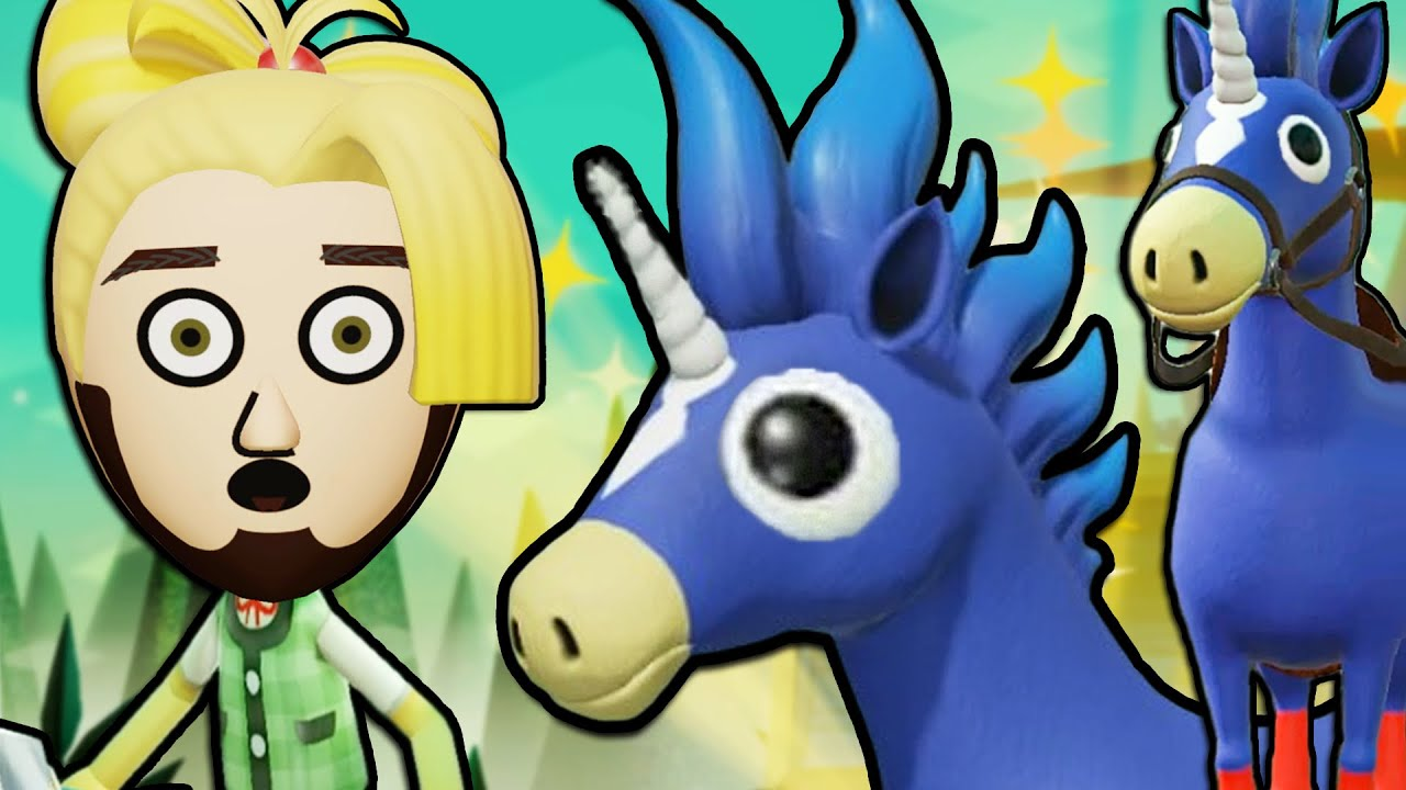 Why did I do this? (Sonic CURSED Horse)