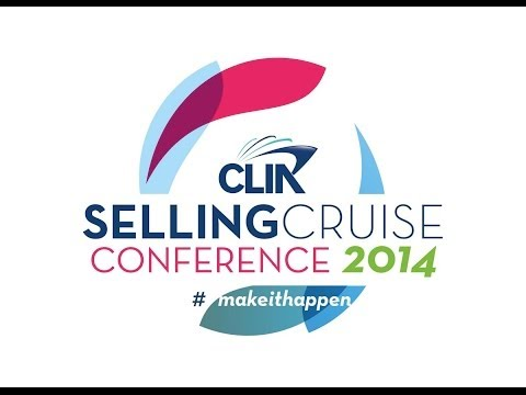 CLIA Selling Cruise Conference 2014