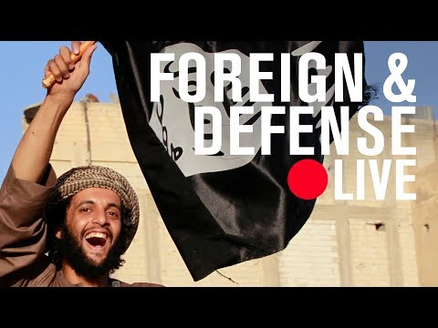 Understanding ISIS and its followers | LIVE STREAM