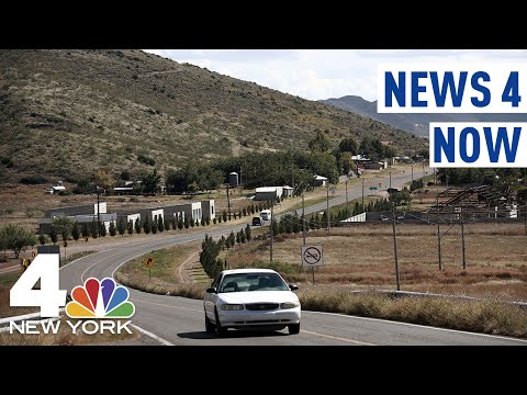 9 Americans Killed In Mexico Drug Cartel Ambush | News 4 Now