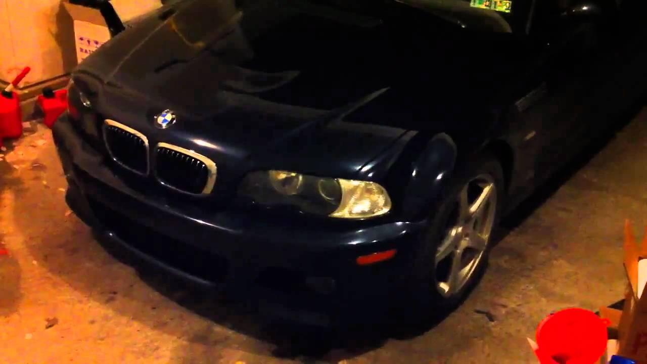 BMW M2 F33 Front Crosslink Panel M3 M4 F80 F82 F83 2/' 4/' Series F23 JS