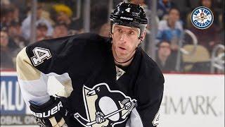 Penguins Send Rob Scuderi To Blackhawks For Trevor Daley