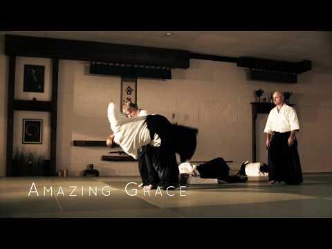 Greg O'Connor Aikido Demo for Aikido Centers :: Aikido