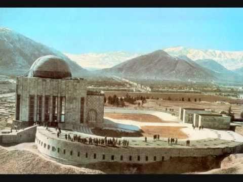 Afghan Kings