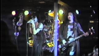 Christian Death Cavity