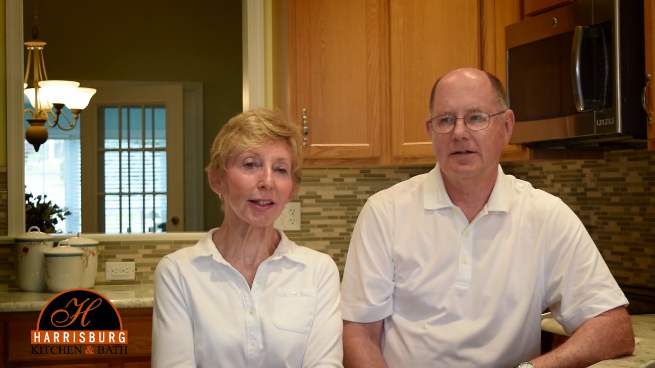 Kitchen & Bathroom Remodeling Experience with the Graeff Family ...