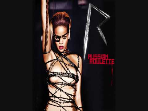 Youtube rihanna russian roulette