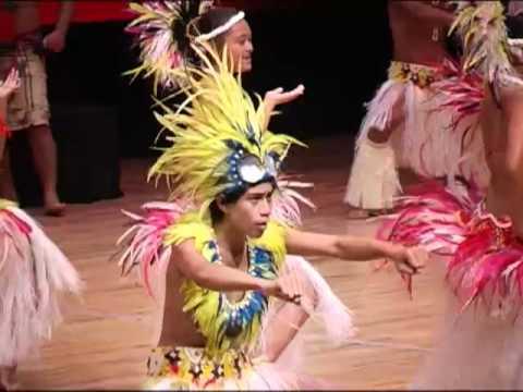 Te Maeva Nui - Arorangi kapa rima