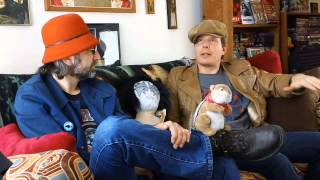 """MCM-TV """"The MUGGS"""" Interview"""