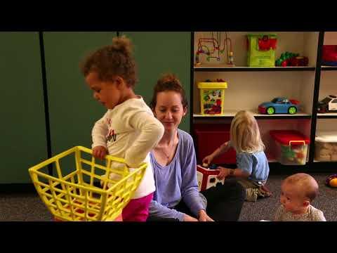 Parenting Education Programs