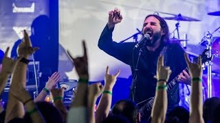 Rotting Christ -King of a stellar War -Bucharest MetalheadAwards2014  - Colectiv, Bucharest