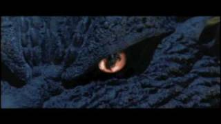 Godzilla final wars trailer