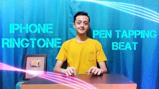 Iphone Ringtone Pen Tapping Beat