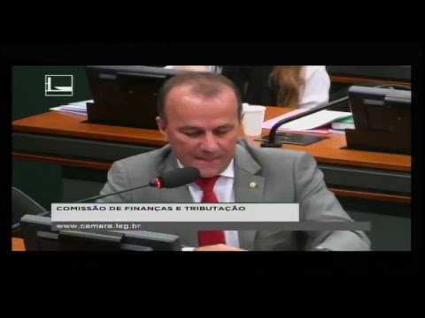 FINANÇAS E TRIBUTAÇÃO - Reunião Deliberativa - 20/06/2018 - 11:07