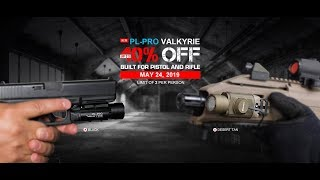Olight PL Pro Rechargeable Light 1500 Lumens 40% off Flash Sale