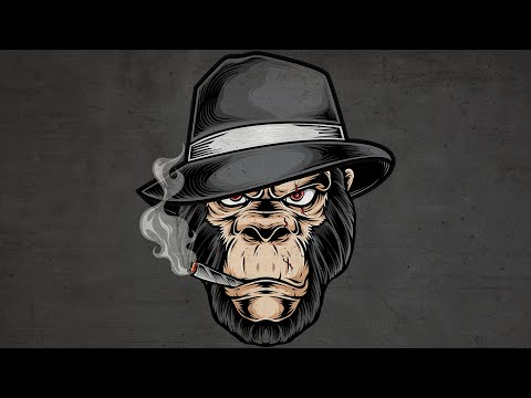 """Corruption"" Old School Boom Bap Type Beat 