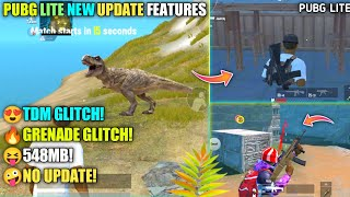 😤PUBG MOBILE LITE NEW UPDATE 0.21.0 TOP FEATURES | SAMSUNG,A3,A5,A6,A7,J2,J5,J7,S5,S6,S7,A10,A30,A50 screenshot 2