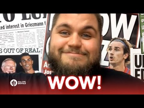 Howson: pogba leader legend! manchester city 2-3 manchester united live review