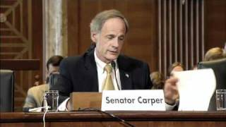 Sen. Tom Carper