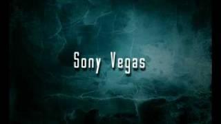Sony Vegas Pro 0.8 - effects