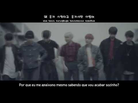 방탄소년단 BTS - I Need U (Legendado PT-BR)