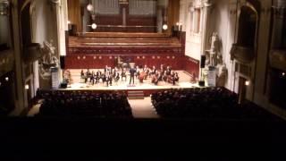 Koncert Comback Kulínský-2013 Obecní dům, Praha