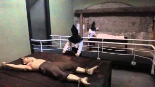20141111 リマ Lima:ラ・インキシシオン 宗教裁判所 Museo del Tribunal de La Inquisicion