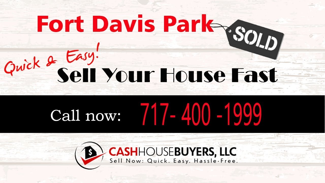 HOW IT WORKS We Buy Houses  Fort Davis Park Washington DC | CALL 717 400 1999 | Sell Your House Fast