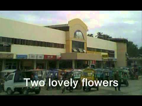 Two Lovely Flowers Videoke (Eddie Peregrina)_Jagna Views.wmv