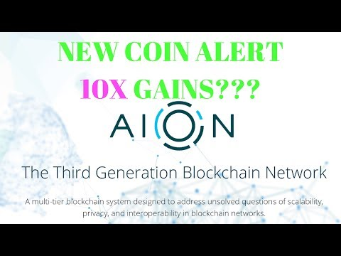 how to buy aion cryptocurrency