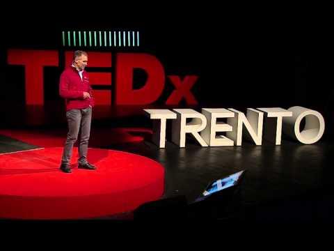 La frontiera dell'alpinismo | Lorenzo Iachelini | TEDxTrento
