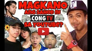 Top10 Highest paid FILIPINO YOUTUBERS 2018