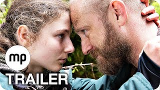 Leave No Trace Trailer Deutsch German (2018)