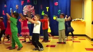 Zacharie Cloutier - la nouvelle danse