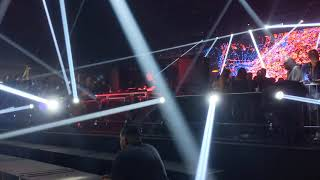 Richie Hawtin, almost CLOSING @Social Music City Milano 2019 closing event
