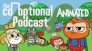 The Co-Optional Podcast Animated: Bad Neighbors - Polaris