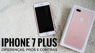 Tudo sobre o iPhone 7 Plus