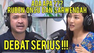 Download lagu The Onsu Family - Perbedaan Ayah Ruben dan Bunda Sarwendah, berujung Ngotot - Ngotot'an!!