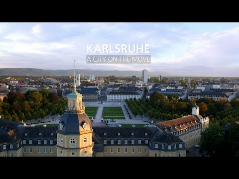 Karlsruhe's New Image Film (English)