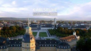 Karlsruhe's Image Film (English)