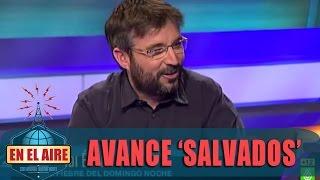 """Jordi Évole: """"Estamos peleando por una entrevista con Bárcenas"""" - En el aire"""