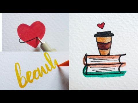ODDLY SATISFYING ART video😍🤤🎨🖍 Art Video Compilation ♡ Art Beat ♡