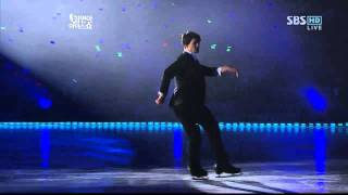 "Stephane Lambiel ""Don"
