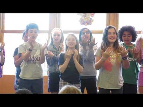 Foote School Chinese Karaoke