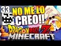 DRAGON BLOCK C DEFINITIVO [33] NO ME LO CREO!! KAME-HOUSE - MINECRAFT DRAGON BALL Z MOD - Raypiew