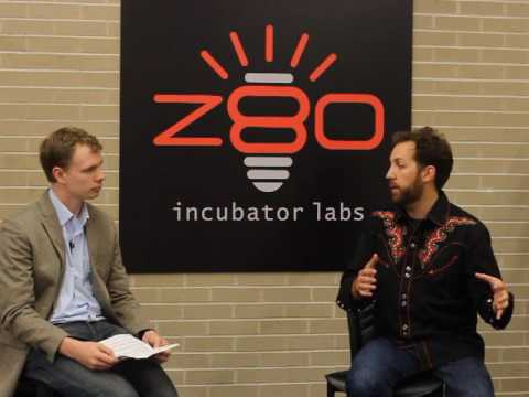 Interview and Q&A with investor Chris Sacca SD