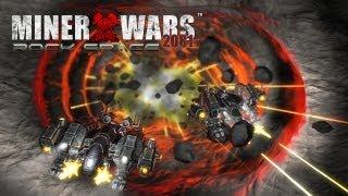 Miner Wars 2081 Gameplay (HD)